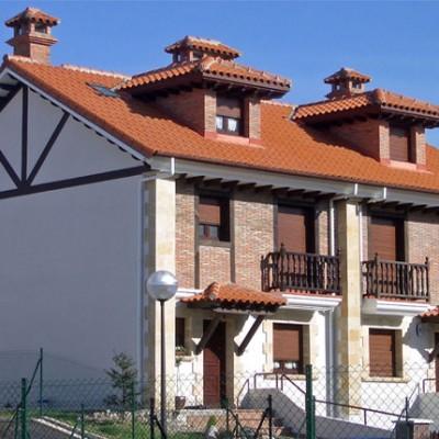 Polanco, 37 Chalets. 2007