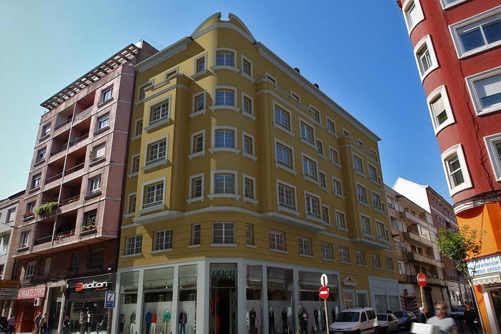 Calle Lasaga Larreta, 19