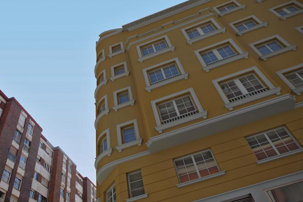 Últimas viviendas nuevas en Cuatro Caminos